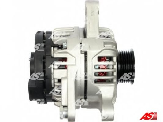 Alternator Toyota Avensis 1.8, Corolla 1.6 1.4